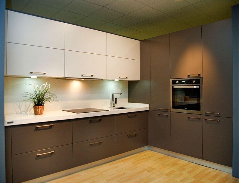 Muebles de cocina en salamanca cocinas alberto for Muebles de cocina americana modernos